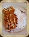 Rosie's Carrot Cake