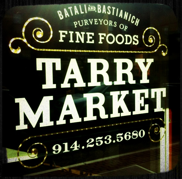 Tarry Market: Purveyors of Fine Food