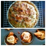 Apple Dulce de Leche Pie