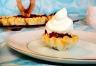 Blueberry Thyme & Strawberry Phyllo Pie Bites