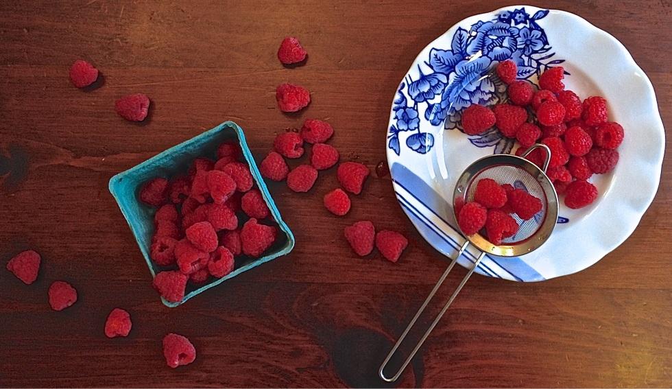 Driscoll's Raspberry