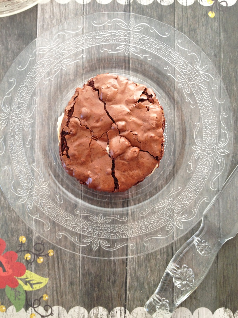Chocolate Chewy Cookie