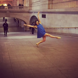 Grand Central Model
